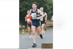 Mark Rowlson - RHM 1995